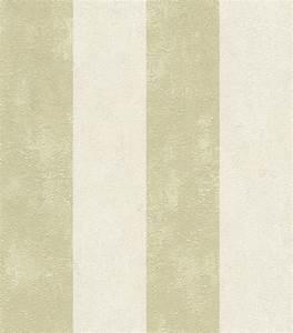 Tapete Streifen Grün : tapete gestreift streifen rasch lucera gr n creme 608939 ~ Sanjose-hotels-ca.com Haus und Dekorationen