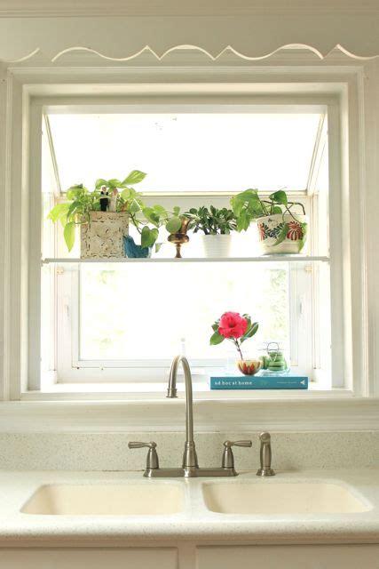 kitchen sink garden window feature friday the nesting house of jade interiors