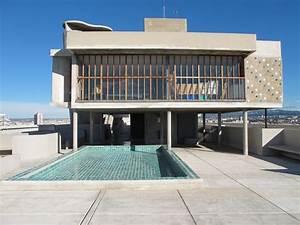 Le Corbusier Cité Radieuse Interieur : cit radieuse le corbusier marseille deliciosa arquitectura pin ~ Melissatoandfro.com Idées de Décoration