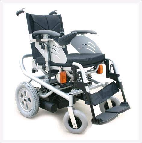 sell power wheelchair