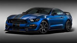 2016 Shelby GT350R Mustang - Wallpapers and HD Images