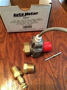 Find Auto Meter 5340 Pro Shift Lite Dragster Drag Boat Msd