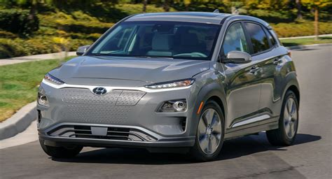 Retro car design is in this year, and the hyundai ioniq 5 ev is the best of the lot. US-spec Hyundai Kona Electric Promises An Impressive 250 ...