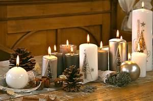 Kerzen Verzieren Weihnachten : weihnachtskerzen basteln mit marianne hobby austria ~ Eleganceandgraceweddings.com Haus und Dekorationen