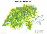 Dab Radio Empfang Karte : radio programme schweiz empfangsgebiet itc technologie ~ Kayakingforconservation.com Haus und Dekorationen