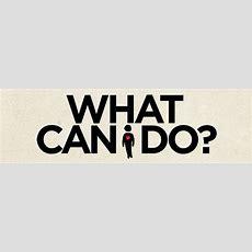 What Can I Do?  Progressive Practice