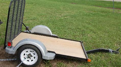 Painted Boats Movie by Kit Trailers Do It Your Self Homemade Trailers Pulmor