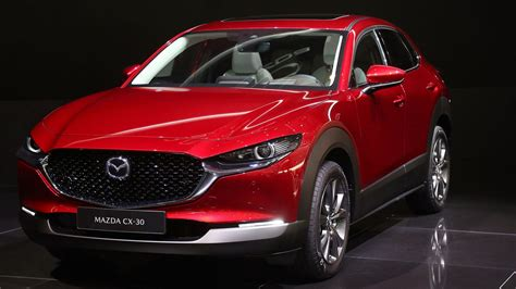mazda cx  review design engine pricing release