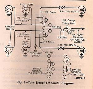 F 100 Ignition Wiring Diagram