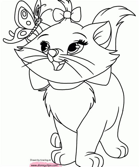 Kleurplaat Aristocats by Aristocats Drawing At Getdrawings Free For