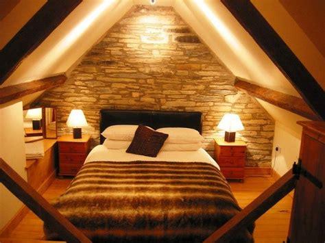 Rustic Bedroom Decorating Style-decor Around The World