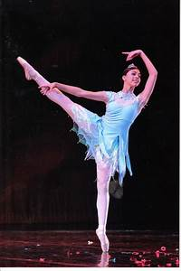 Snow Queen from Nutcracker | Dancing | Pinterest