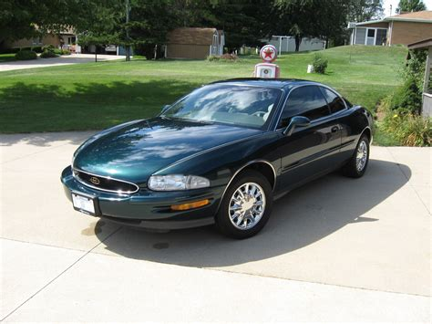 Buick Riviera 1998 by 1998 Buick Riviera Photos Informations Articles