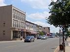 Downtown Richmond Michigan | The small town of RIchmond ...