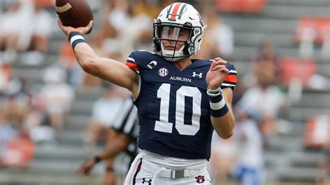 Arkansas vs Auburn Pick - College Football Week 6: