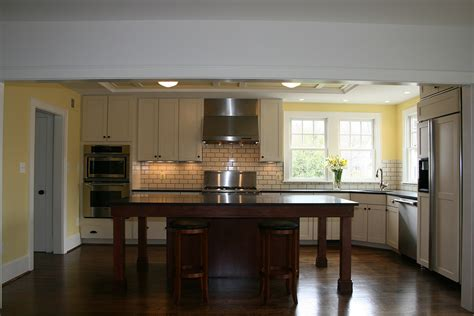 northern virginia kitchen design gallery  dominion building group