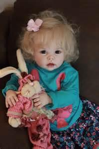 Babies Reborn Toddler Dolls