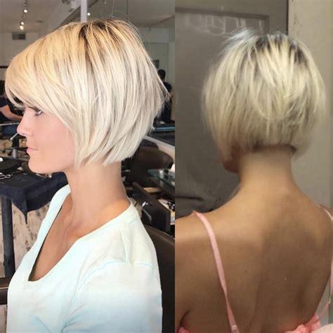 popular short sassy bob haircuts