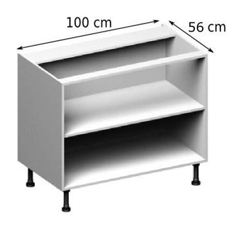 meuble cuisine 50 cm largeur meuble cuisine largeur 50 cm valdiz