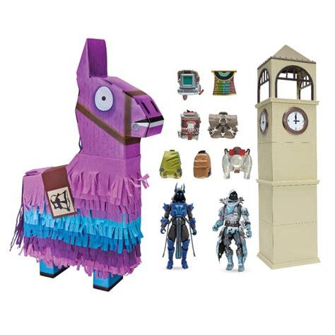 fortnite jumbo llama loot pinata  fortnite uk