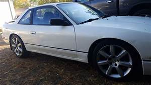 93 Nissan 240sx Coupe For Sale In Randolph  Ma