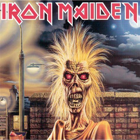 Rückblende: Iron Maiden - IRON MAIDEN | Classic Rock