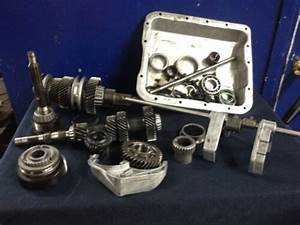 Used Ford Manual Transmissions  U0026 Parts For Sale
