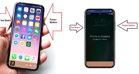 how to reset iphone with buttons iphone 8 reset with tutorial iphone 8 manual