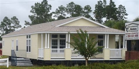 Cc's Modular & Manufactured Homes For Jacobsen