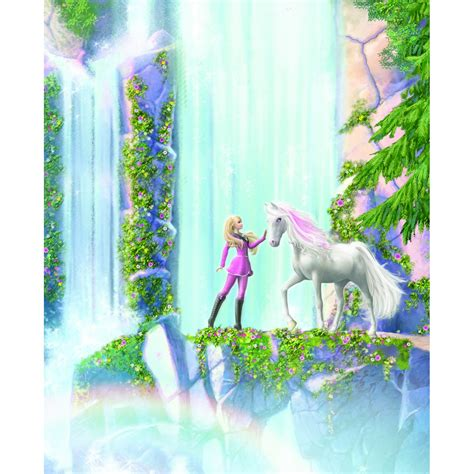 in a pony tale