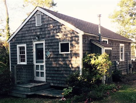 Houses For Sale With Cottages by Here Are The Smallest Cottages For Sale On Cape Cod