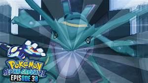 Pokémon Alpha Sapphire and Omega Ruby: [Delta Episode ...