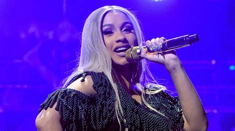 Cardi B Confirms A New Album Is Coming Soon!