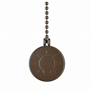 Westinghouse light bulb icon pull chain  the home