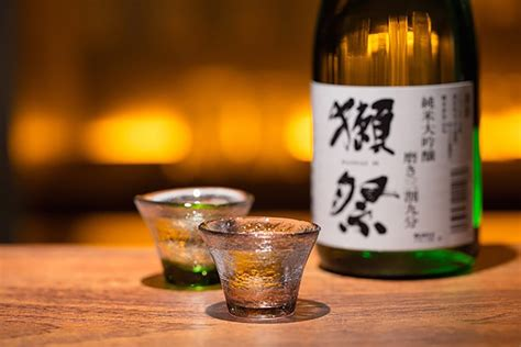 This Sake Sommelier Wants You To Stop Drinking Crappy Hot