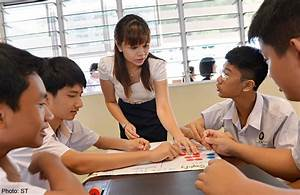 Are We Overloading Our Teachers In Singapore