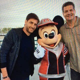 Mike Greenberg and Mike Golic celebrated their 15th Year ...
