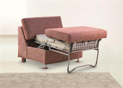 Bonaldo Son Armchair Bed