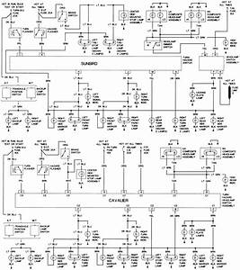 6 - Body Wiring Diagram  Continued