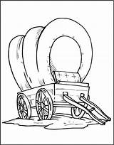 Wagon Coloring Pages Covered Train Horse Drawing Chuck Conestoga Stagecoach Template Getcolorings Printable Drawings Getdrawings Paintingvalley Popular Revolutionary sketch template