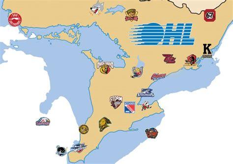 Ontario Hockey League Suspensions