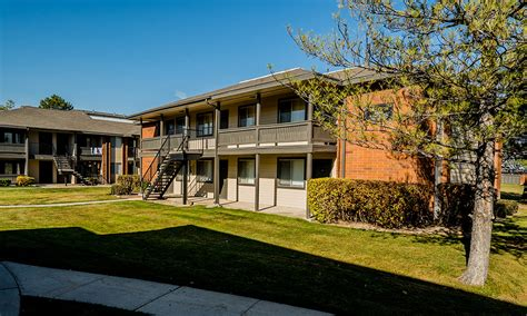 Salt Lake City Appartments by Mission Meadowbrook Apartments Rentals Salt Lake City