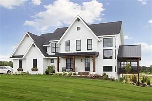 Custom, One, Homes, Design, Trends, Fresh, Farmhouse, Style