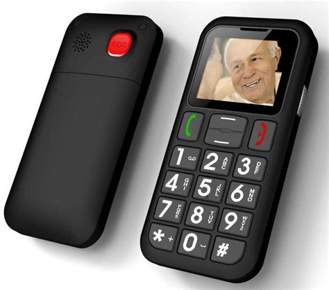 le pour telephone portable telephone senior telephone portable senior mobile senior