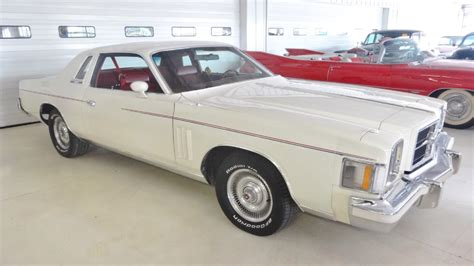 1979 Chrysler 300 For Sale by 1979 Chrysler 300 Coupe Stock 192549 For Sale Near