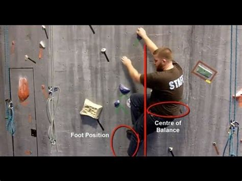 Update Rock Climbing Techniques Tips Lesson
