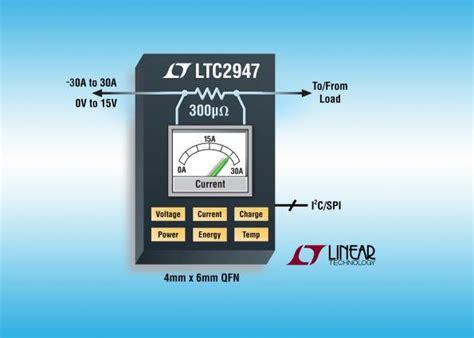 diy home energy meter electronics lab