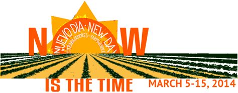 """Spring Action Announced! The """"now Is The Time"""" Tour Hits"""