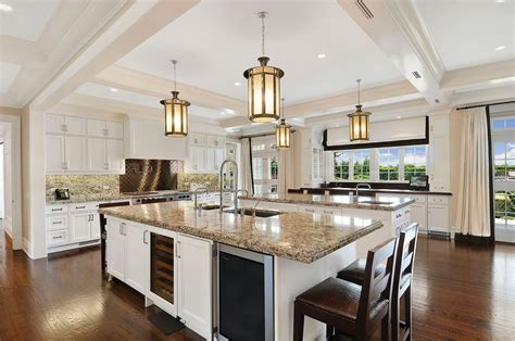 kitchen island costs luxury kitchen designs with cost 100 000 1882