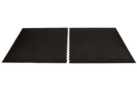 Impact Floor Mats by Incstores Shock Mats Interlocking Impact Absorbing Rubber